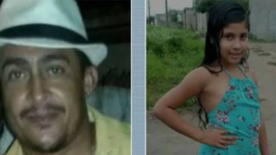 Homem e filha de 9 anos morreram após serem baleados dentro de casa, em Aroeiras, na Paraíba