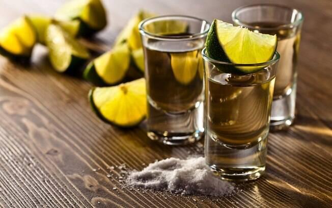 Estudo revela que tequila pode ser um ótimo remédio para a reposição do cálcio nos ossos
