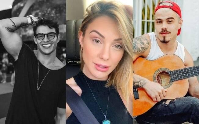 Antônio Rafaski, Monick Camargo e Túlio Rocha também participam do