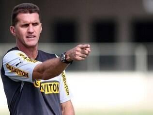 Vagner Mancini escolheu os 20 primeiros minutos do Botafogo como cruciais para a derrota