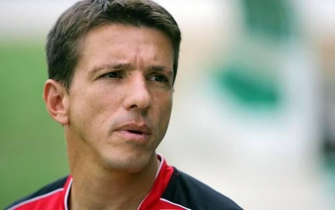 Ex-jogador Juninho Paulista trabalha  atualmente como diretor de futebol do Ituano