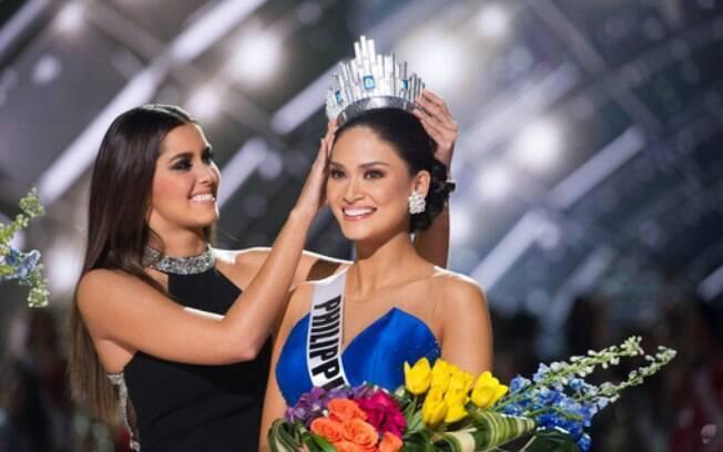 Miss Universo 2015. Foto: Divulgação/Miss Universe