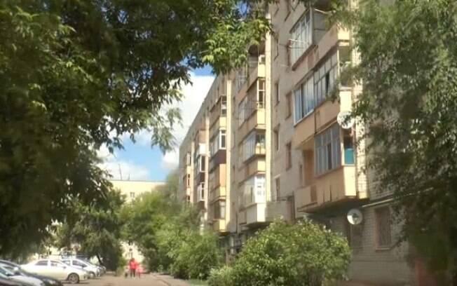 Caso aconteceu em conjunto residencial na cidade de Bugulma, na Rússia