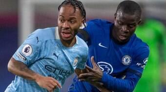 Vale título! City x Chelsea é prévia da final da Champions; onde ver