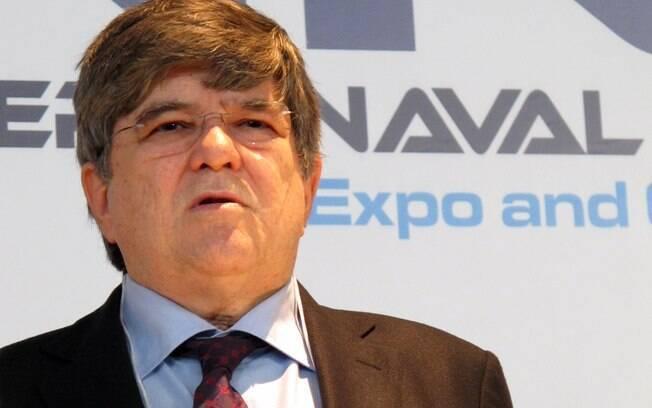 Machado é investigado na Lava Jato pelos desvios na Transpetro quando era presidente da estatal
