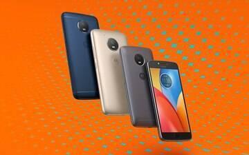 Com foco no custo-benefício, Motorola lança smartphones abaixo de R$ 1 mil