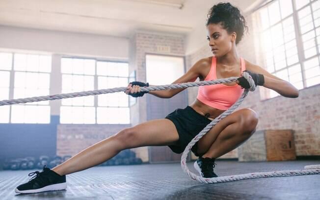 Um levantamento feito nos Estados Unidos mostra quais são os exercícios físicos que estarão em alta no próximo ano