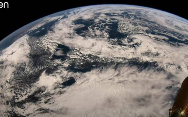 TV Espacial transmitirá vídeos ao vivo para smartphones