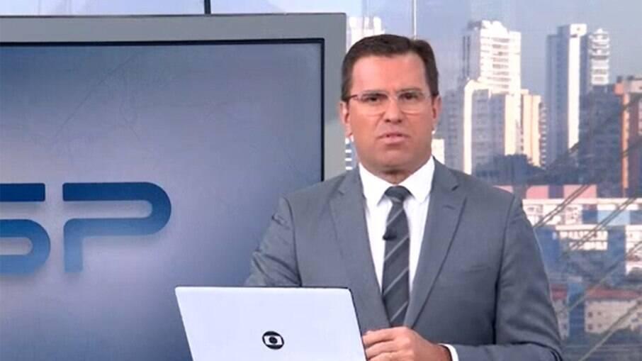 Rodrigo Bocardi cita Paulo Gustavo no