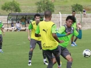 Equipe goiana perdeu as duas últimas partidas e pretende se reabilitar em casa