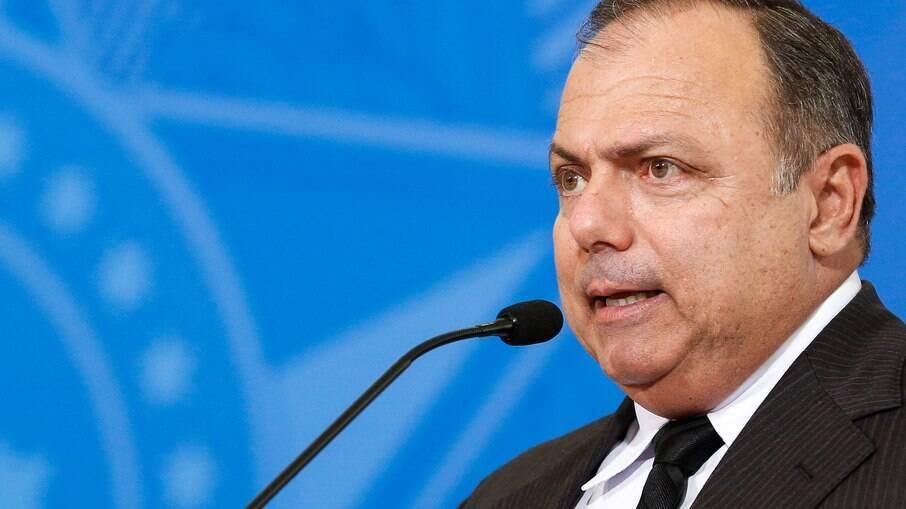 Mesmo investigado pelo colapso de saúde em Manaus, Pazuello é cotado como candidato a governador do estado do Amazonas