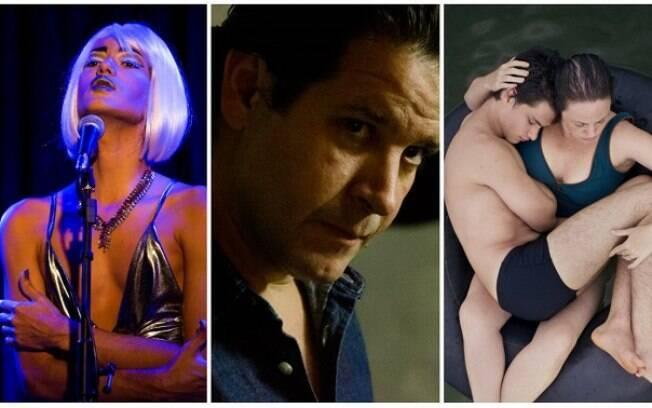 Filmes nacionais tiveram boas narrativas, histórias inventivas, novas estéticas e ousadia em 2018