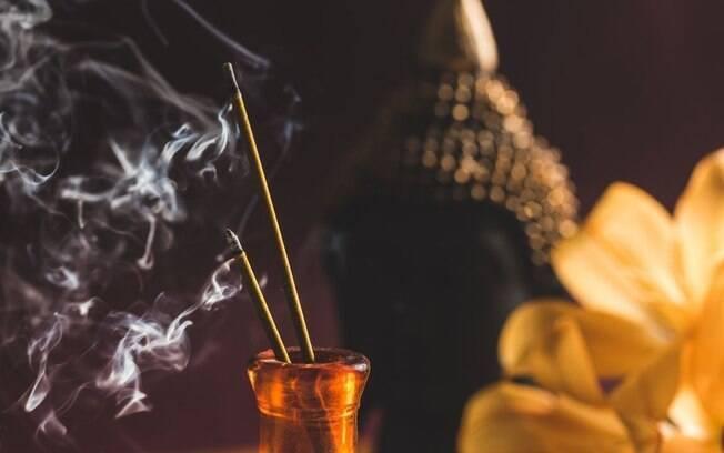 6 incensos para atrair saúde e bem-estar