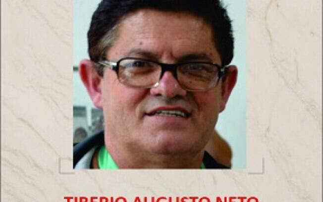 Tibério Augusto Neto, dirigente do Novos Horizontes