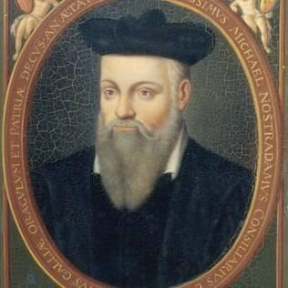 Nostradamus: quadras foram escritas como retrato de seu próprio tempo