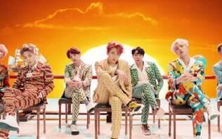 Ingressos para show do BTS no Brasil esgotam em uma hora