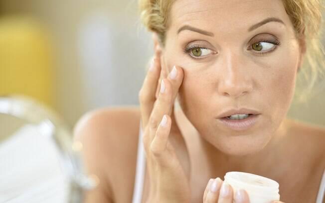 A máscara pode ajudar e muito na oleosidade da pele