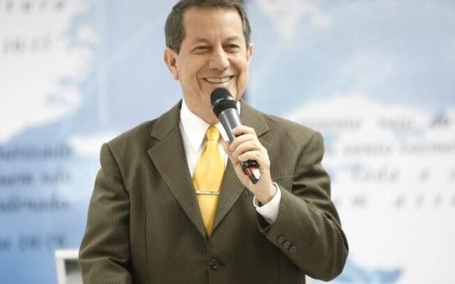 Pastor R.R. Soares%2C líder da Igreja Internacional da Graça de Deus