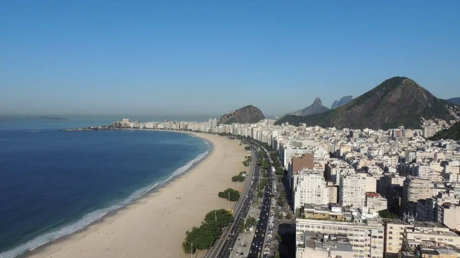 Covid-19: Rio de Janeiro prorroga medidas restritivas