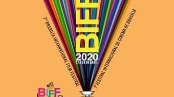 Festival de cinema de Brasília será totalmente online