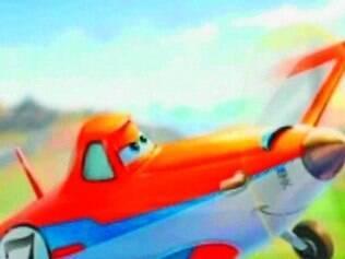 """""""Aviões 2"""" é sequência do filme que levou 1, 2 milhões aos cinemas"""