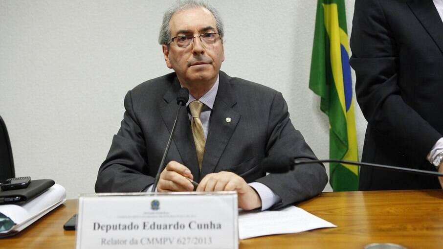 'Bolsonaro é melhor presidente que Dilma Rousseff', opina Eduardo Cunha