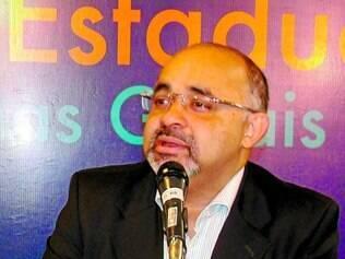 Democracia.  Presidente do partido George Hilton fala sobre as próximas eleições e anuncia apoio