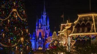 Site da Disney cai devido à alta demanda