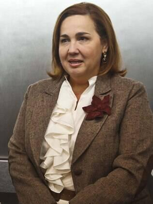 Claudia Jimenez: