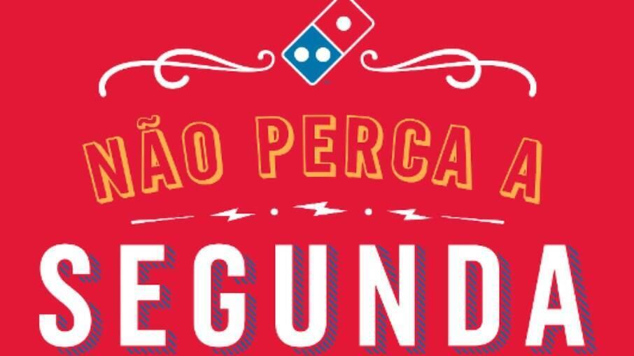 Domino's dará pizza extra para quem comprovar a vacinação completa
