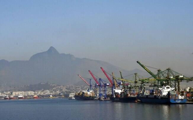 Produtos são exportados, em sua maioria, por navios