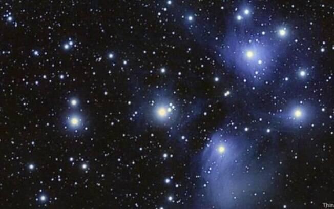 Pesquisadores conseguiram definir idade de estrelas com margem de erro de 10%