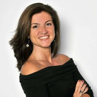 Patricia Quartin é life coach e trabalha com base na PNL (Programação Neuro-Linguística)