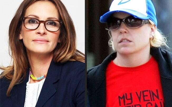 Julia Roberts perdeu a irmã caçula, Nancy Mores