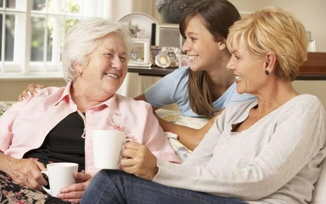 Reconhecer os limites e aceitar a ajuda de amigos e familiares é importante para tornar a maternidade mais leve