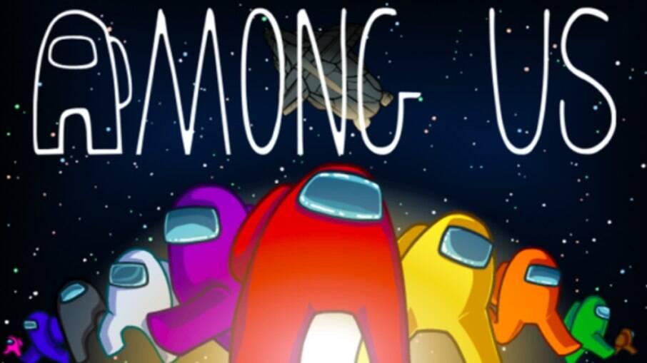 Jogo Among Us foi comparado com série da Netflix