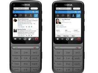 Site móvel do Twitter ganhou mais recursos