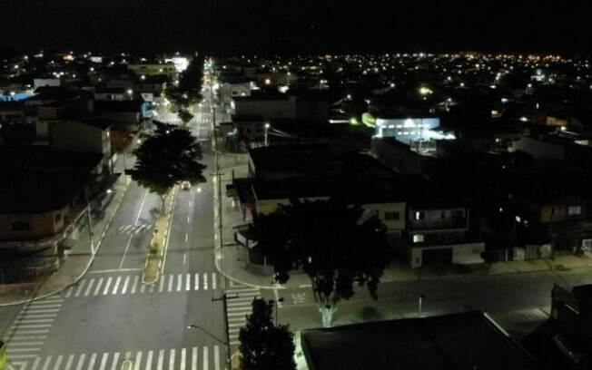 Covid: Hortolândia vai multar motoristas que circularem após as 23h