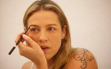 """""""Quando crescer, quero ser Irene Ravache. É minha meta"""""""