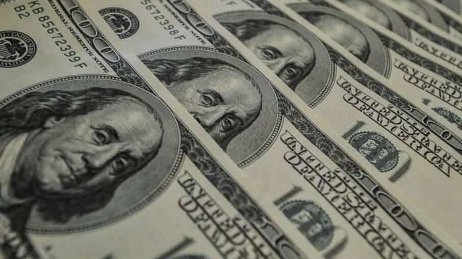 BC limitará transações internacionais em até US$ 10 mil