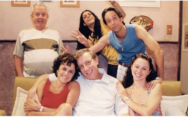 """""""A Grande Família"""" e """"Domingão do Faustão"""" chegam ao canal VIVA em agosto"""