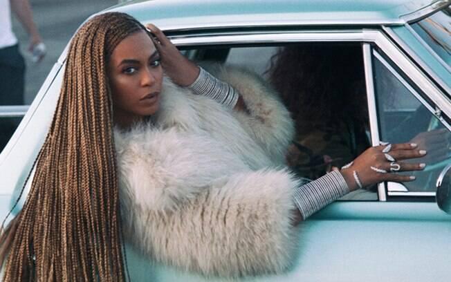 """Beyoncé, """"Formation"""""""