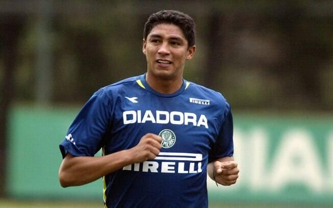 Em 2004, Jardel foi emprestado ao Palmeiras, mas nunca atuou pelo clube