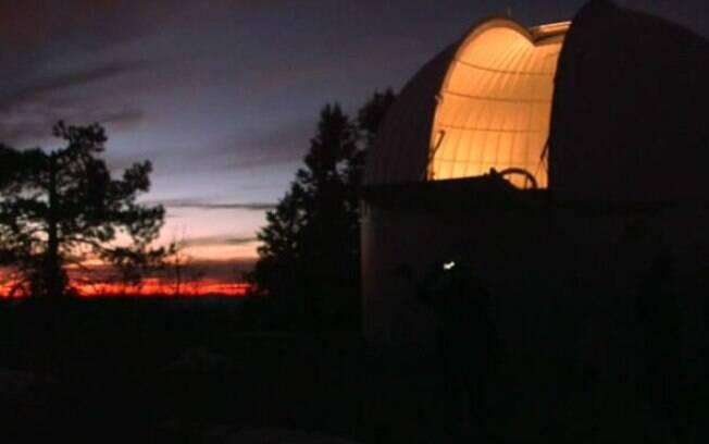 O Vaticano observa as estrelas desde o século XVI, o primeiro observatório surgiu em 1582