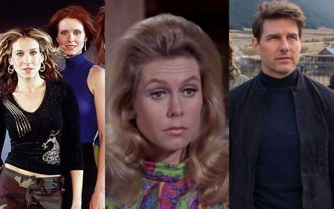X séries que foram adaptadas para o cinema
