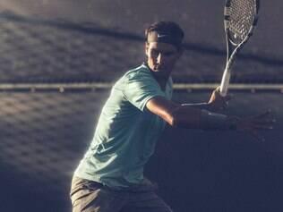 Com dores nas costas, Kei Nishikori desistiu da partida e deu a vitória da Masters 1.000 de Madri a Rafael Nadal