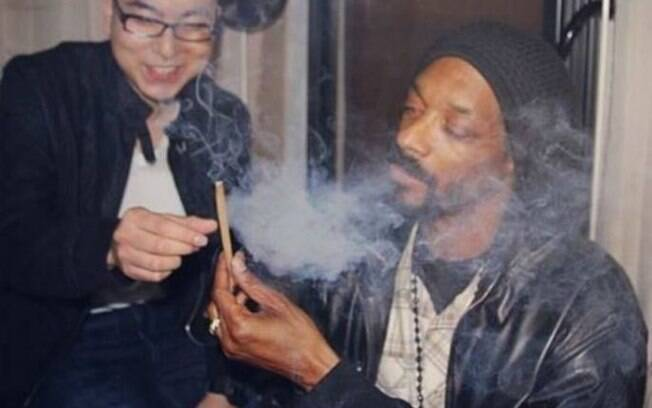 Confira os Famosos, cada um por seu motivo, que foram flagrados usando drogas