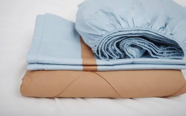 Como dobrar lençol de elástico é uma questão para muita gente, ms com 7 dicas simples é possível solucionar o problema