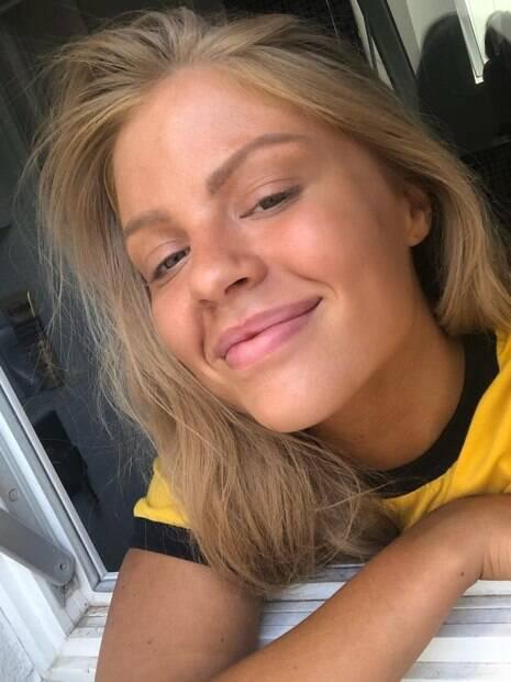 Luísa Sonza ganhou mais de 3 mil