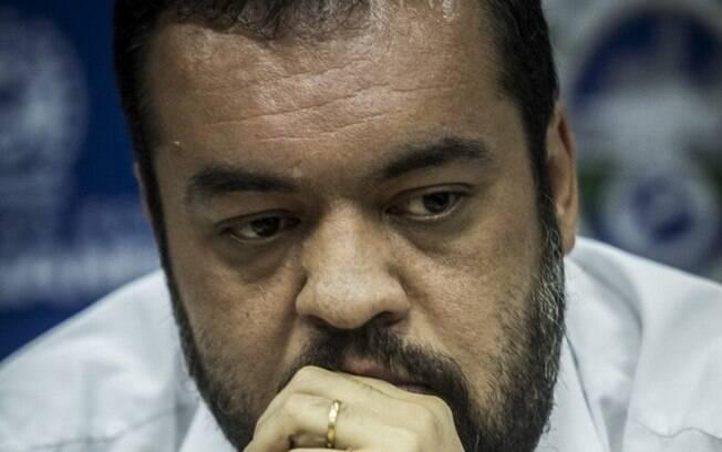 Em busca de diálogo, governador em exercício Cláudio Castro diz que o Rio não sobrevive sem o governo federal